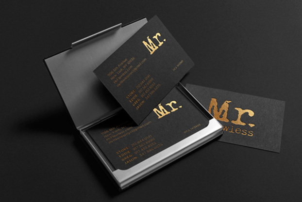 Custom business cards nyc business cards printing city printing business card design and printing nyc colourmoves Images