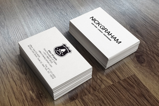 Custom business cards nyc business cards printing city printing business card design and printing nyc reheart Choice Image
