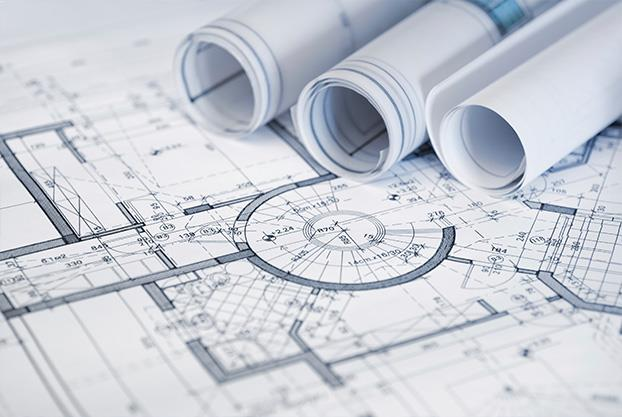Architectural Drawings And Construction Plans Printing NYC