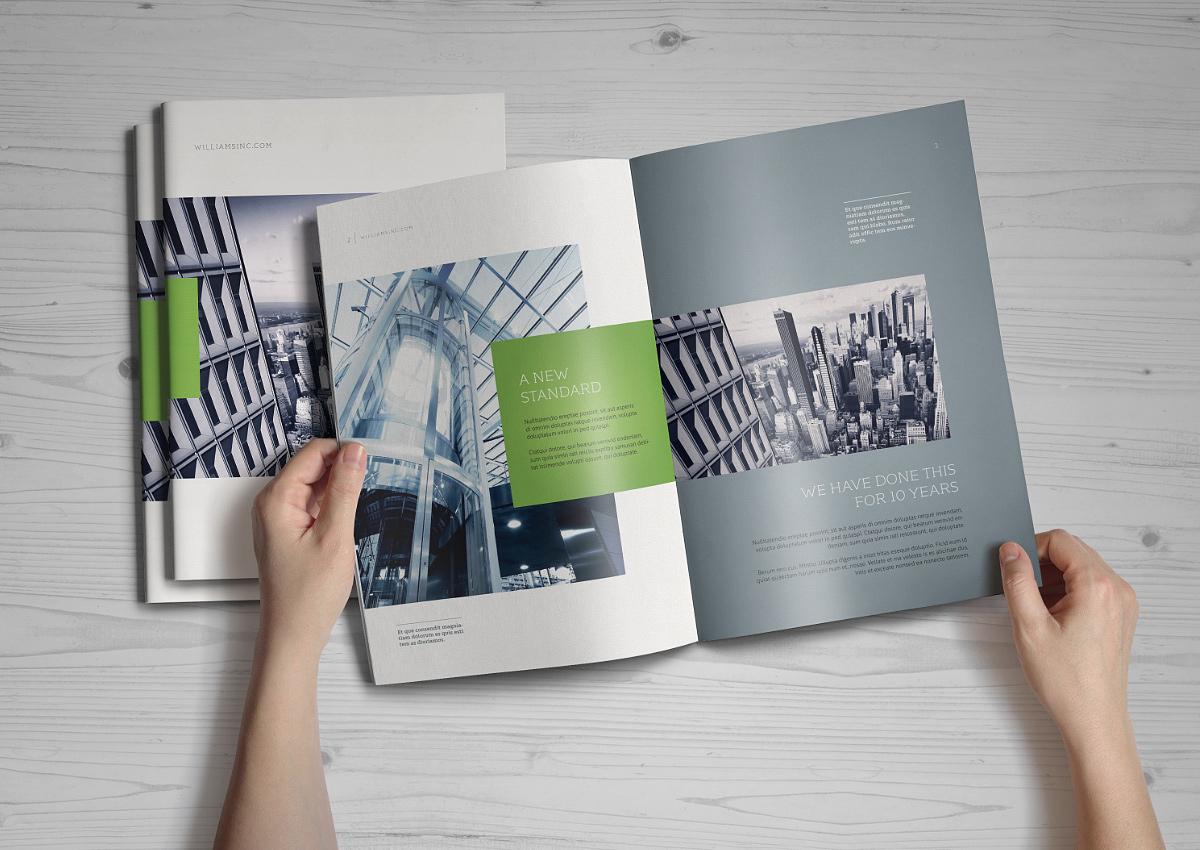 Brochure - Design and Printing - New York City, NYC, Manhattan, The Bronx, Brooklyn, Queens, Staten Island, New York, NY