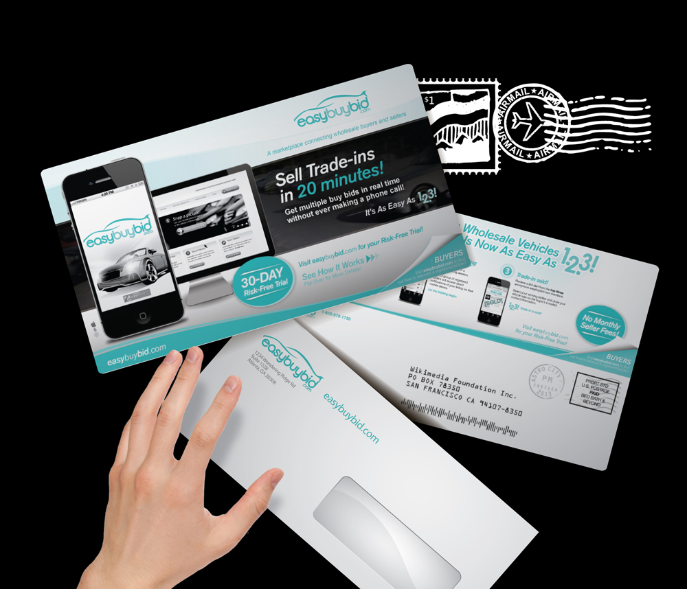 Direct Mail Printing - New York City, NYC, Manhattan, The Bronx, Brooklyn, Queens, Staten Island, New York, NY