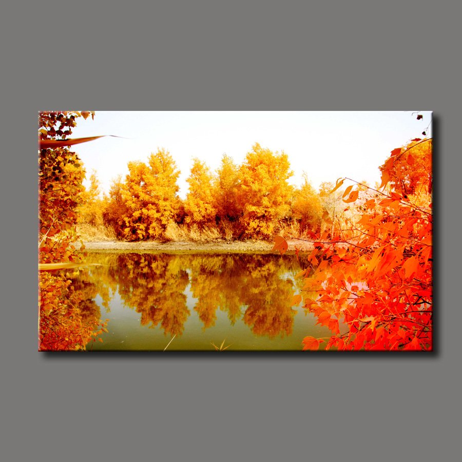Canvas Printing - New York City, NYC, Manhattan, The Bronx, Brooklyn, Queens, Staten Island, New York, NY