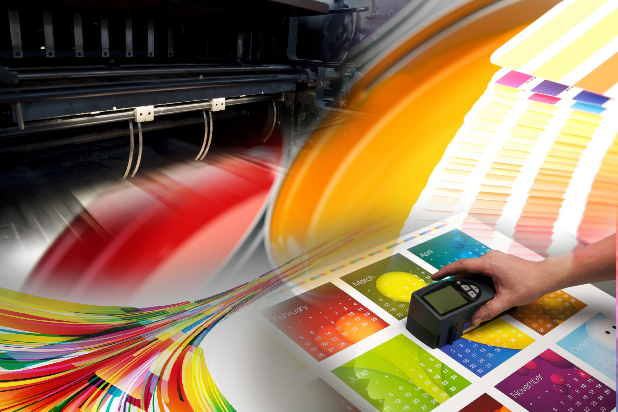 Color Printing - New York City, NYC, Manhattan, The Bronx, Brooklyn, Queens, Staten Island, New York, NY